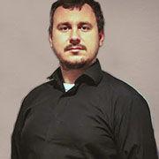 Krzysztof Śliwiński - nauka gry pianino, saksofon, klarnet