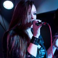 Martyna Trocka (wokalistka DEAD RICHARD) - Ferment Szkoła Muzyki Rozrywkowej w Łodzi