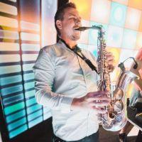 Krzysztof Śliwiński nauczyciel gry na saksofonie