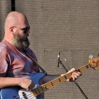 Michał Pietrak - nauka gry gitara basowa
