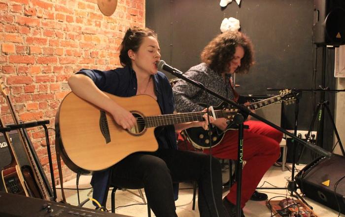 Rozwijamy talenty i łączymy ludzi - Ferment Prywatna szkoła muzyczna w Łodzi