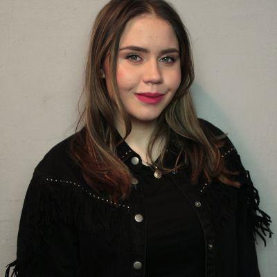 Magda Stefanowska